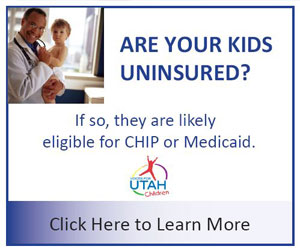 Are Your Kids Uninsured?