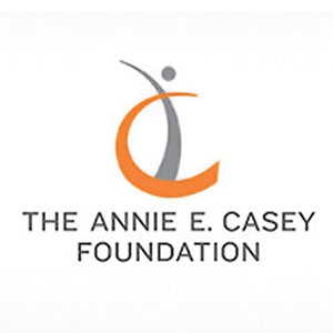 684 The Annie E Casey Foundation on data network foundation
