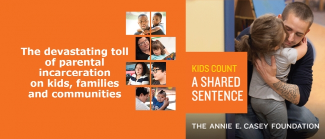 Supporting the Children of Incarcerated Parents
