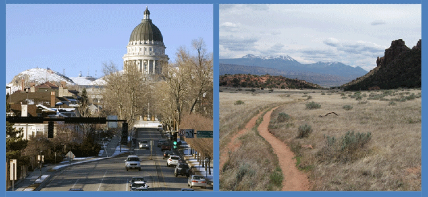 Voices For Utah Children A Tale Of Two Utahs How Do