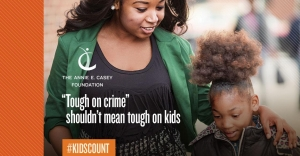 Mass Incarceration of Parents Hurts Kids