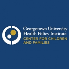 The Georgetown Center for Children and Families