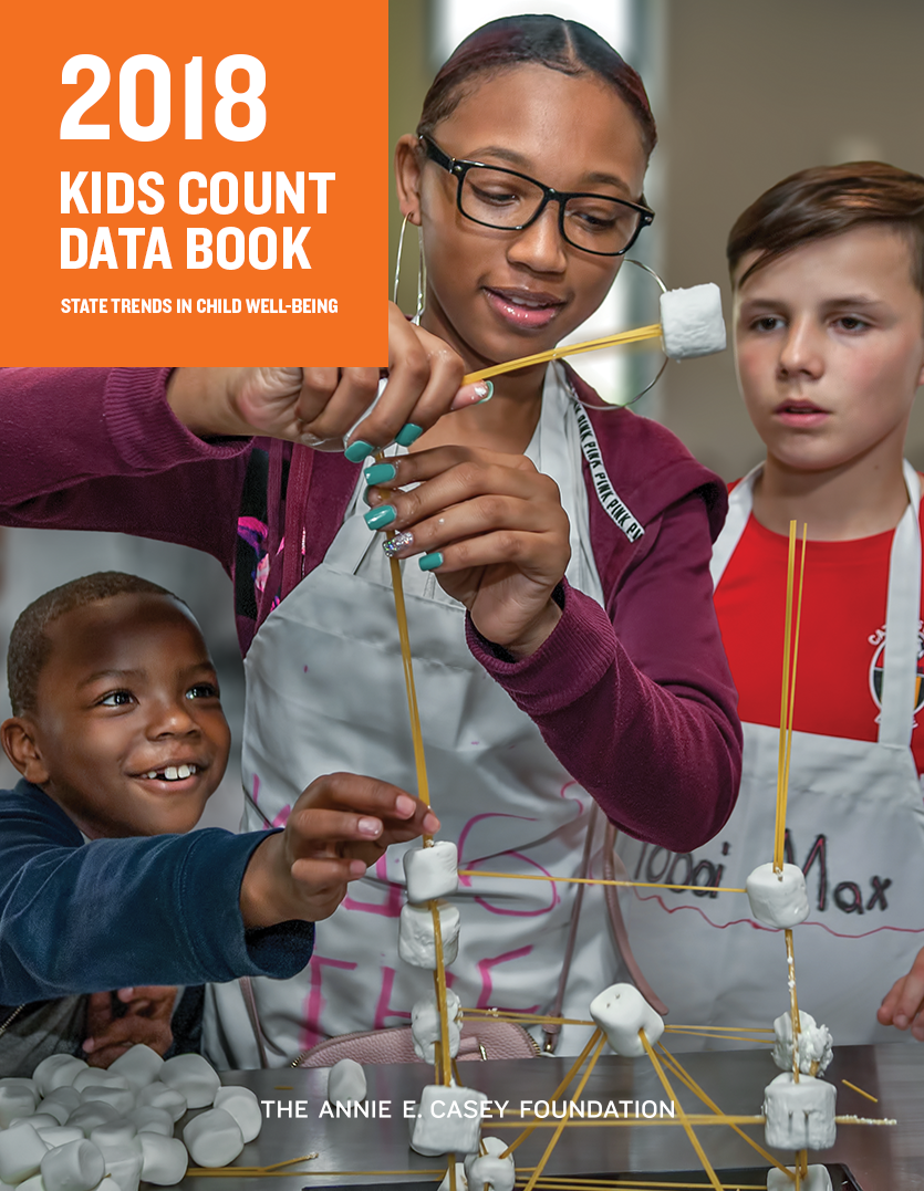 AECF KidsCountDB Cover 835