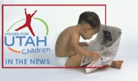 Voices for Utah Children in the News: September 2017