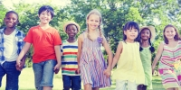 Utah Child Population is Growing and Diversifying