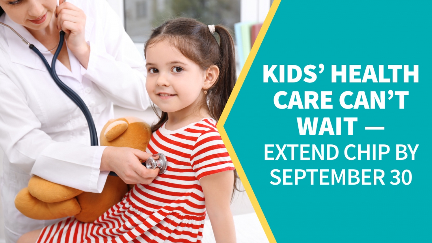 Childrens health - Tell Congress To Protect Healthcare For Kids Graham Cassidy Aca Repeal Bill Threatens The